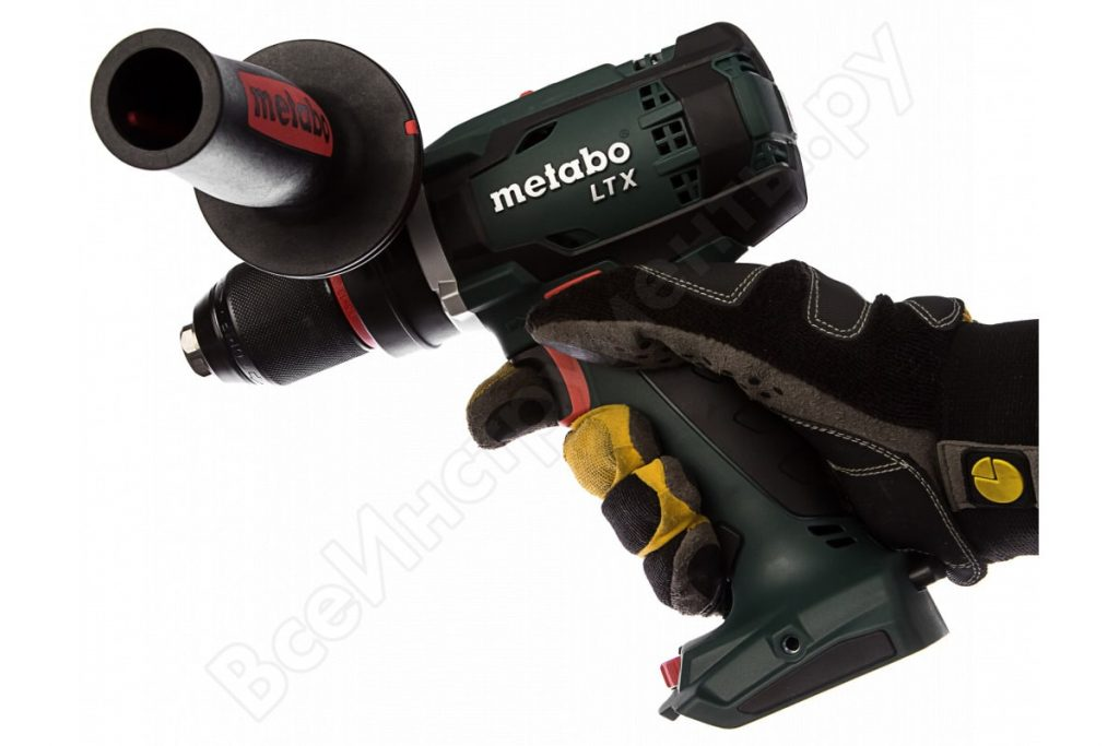 Metabo BS 18 LTX Impuls